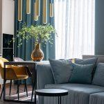 ideas de mesas para sala de estar