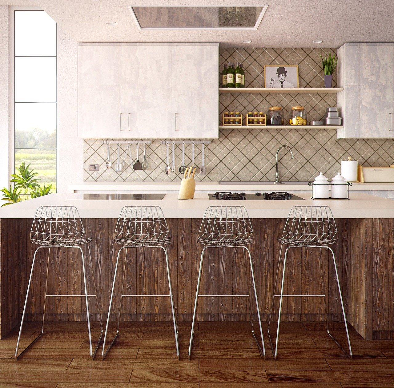 Tips para remodelar cocina
