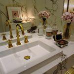 Diseños de lavabos para baño