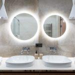 Iluminación de baños 2021