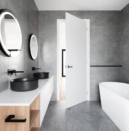 baños modernos en 2021
