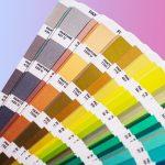 Cómo decorar con los colores Pantone 2021