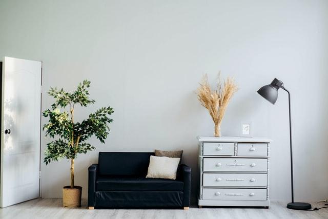 6 Tips para decorar tu sala de estar