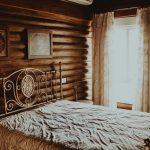 Cómo tener dormitorio vintage en 4 pasos