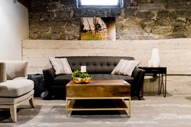 Decorar tu hogar con un estilo industrial