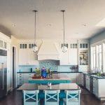 Dimensiones para la isla de tu cocina