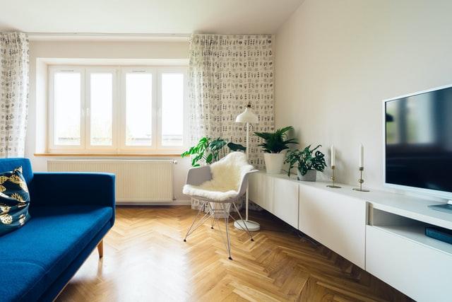 Guía para la renovación de tu apartamento