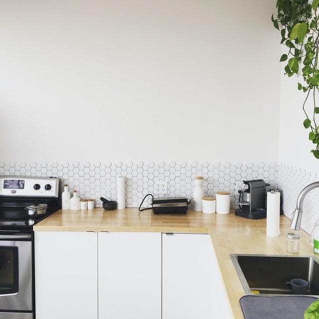 Fases para la renovación de la cocina