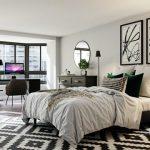 Los colores relajantes para dormitorios