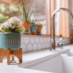 Cómo reemplazar el fregadero de tu cocina
