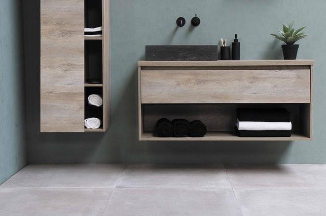 Mobiliario de baño: las 4 tendencias