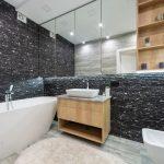 Ideas para revestimiento de baño 2021
