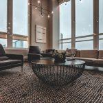 Ideas de mobiliario para la sala de estar