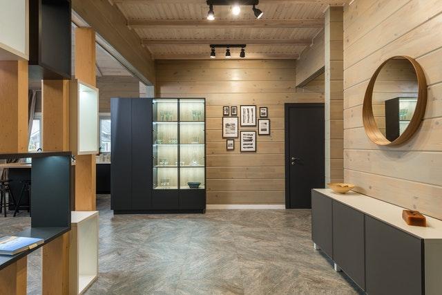 Tendencias en decoración de interiores 2021